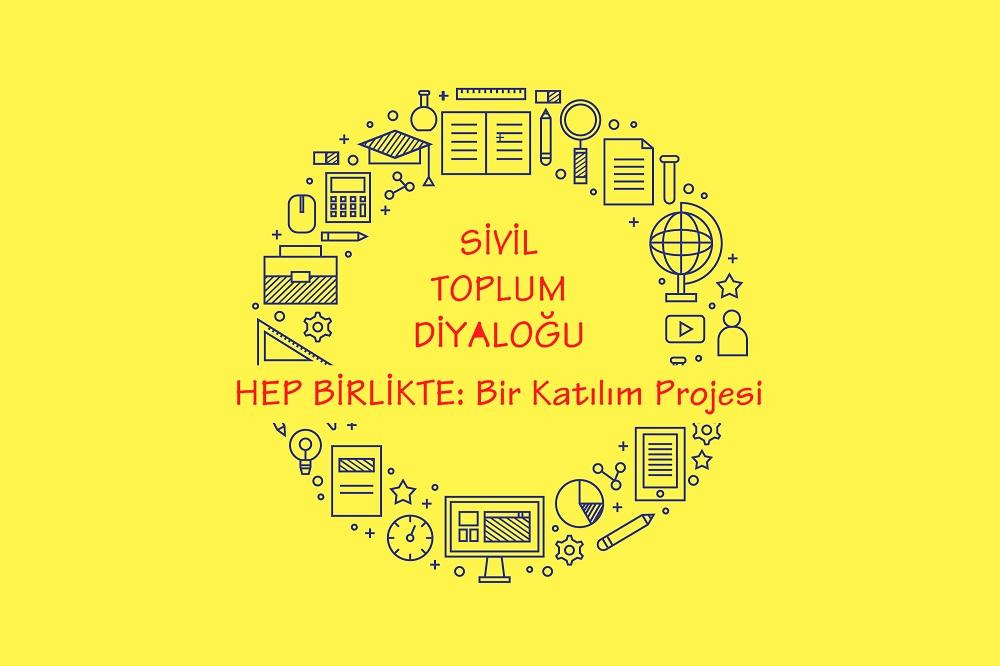Hep Birlikte: Bir Katılım Projesi