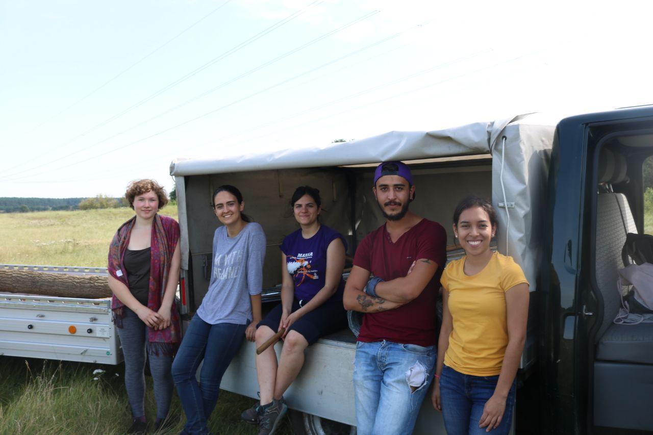 2017 Kamplardan Gelenler